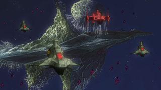 ガンダムに登場する小惑星アクシズ 知っているようでよく知らなった