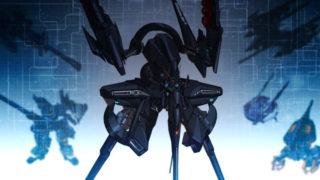 大型決戦兵器ガンダム・インレとは何か