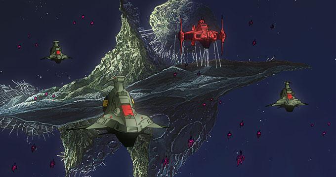 【宇宙】時速70000キロで突っ込んでくる超巨大小惑星をNASAが警告、しかも明日来るってよ